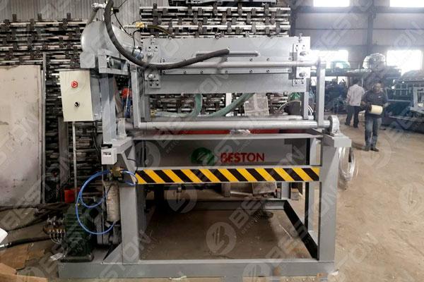 Beston Mesin Baki Telur di Indonesia