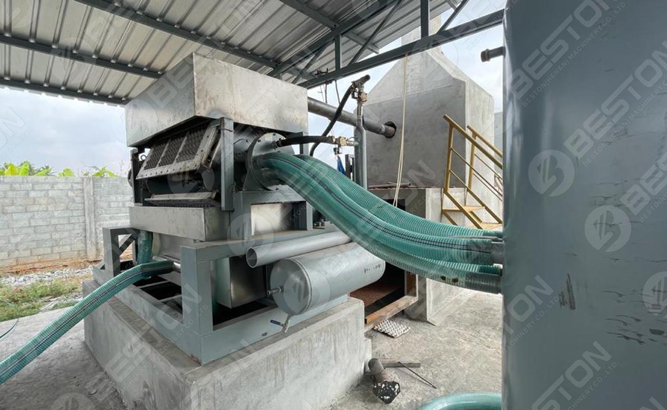 biaya mesin cetak pulp