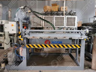 Машина для изготовления лотков для яиц BTF1-4