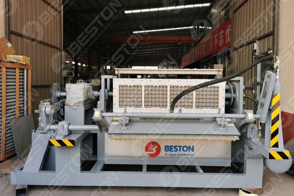 Egg Tray Maker From Beston Machinery
