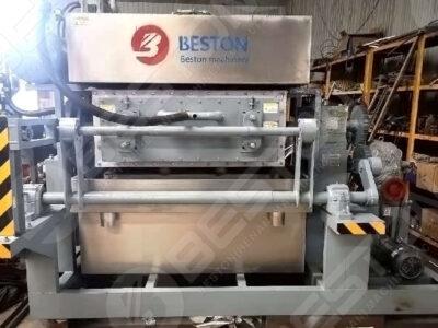 Egg Tray Making Machine to Zambia