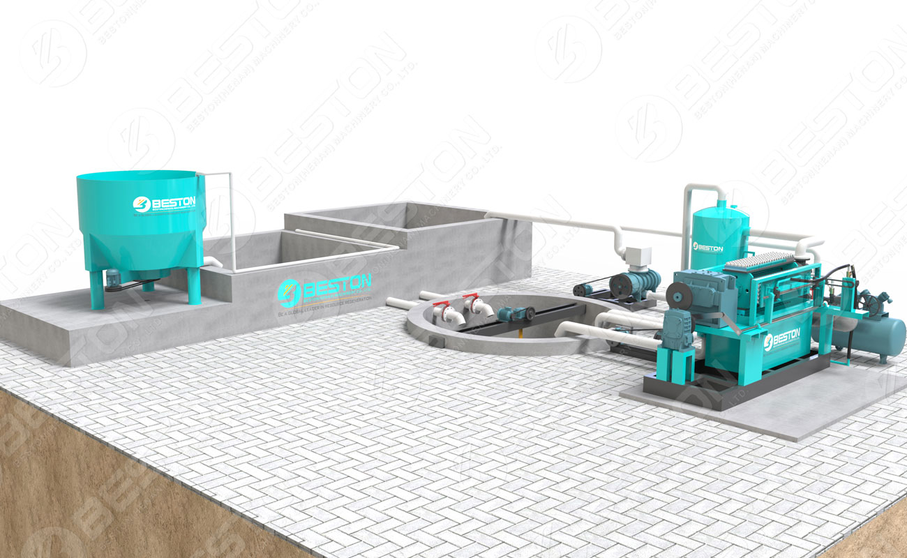 Diseño del proceso de fabricación de bandejas para huevos en Zambia