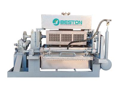BTF3-4 petit plateau d'oeufs faisant la machine