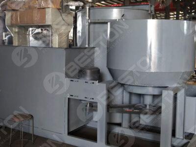 Beston Machine à plateaux à oeufs à vendre en Pologne