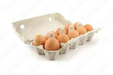 Karton Telur di Ghana