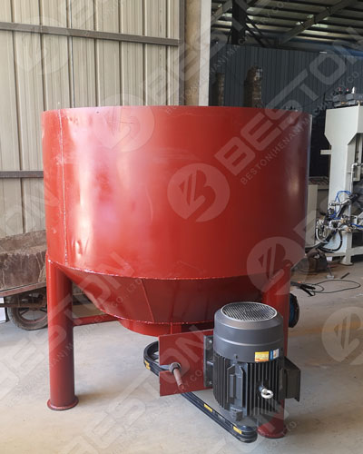 Pulping System to the Philippines
